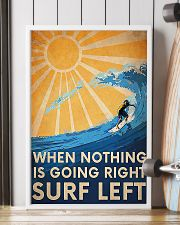 SURFING 24x36 Poster lifestyle-poster-4