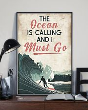 SURFING 24x36 Poster lifestyle-poster-2