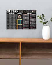 GUITAR 17x11 Poster poster-landscape-17x11-lifestyle-24