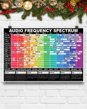 AUDIO FREQUENCY SPECTRUM 24x16 Poster aos-poster-landscape-24x16-lifestyle-29