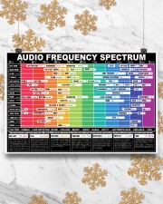 AUDIO FREQUENCY SPECTRUM 24x16 Poster aos-poster-landscape-24x16-lifestyle-31