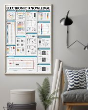 ELECTRONIC 24x36 Poster lifestyle-poster-1
