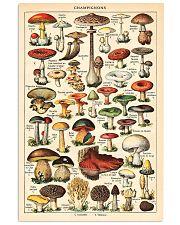 MUSHROOM 24x36 Poster front