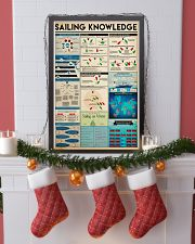 SAILING  24x36 Poster lifestyle-holiday-poster-4