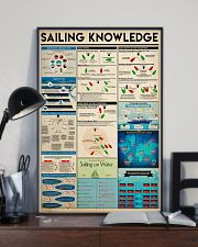 SAILING  24x36 Poster lifestyle-poster-2