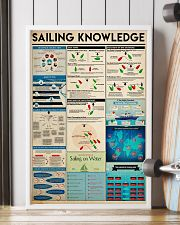 SAILING  24x36 Poster lifestyle-poster-4