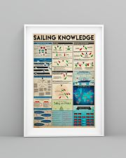 SAILING  24x36 Poster lifestyle-poster-5