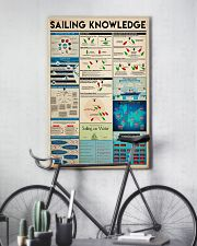 SAILING  24x36 Poster lifestyle-poster-7
