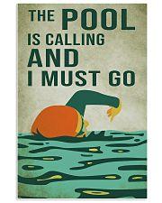 SENIOR 11x17 Poster front