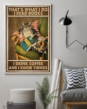 CAT 24x36 Poster lifestyle-poster-1