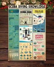 SCUBA DIVING 24x36 Poster aos-poster-portrait-24x36-lifestyle-20