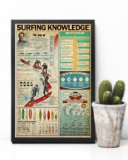 SURFING 24x36 Poster lifestyle-poster-8