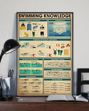 SWIMMING 24x36 Poster lifestyle-poster-2