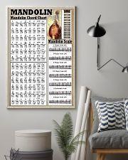 Mandolin 11x17 Poster lifestyle-poster-1