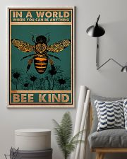 Bee 11x17 Poster lifestyle-poster-1