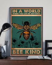 Bee 11x17 Poster lifestyle-poster-2