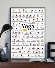 YOGA 24x36 Poster lifestyle-poster-2