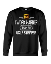 ups Crewneck Sweatshirt thumbnail
