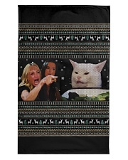Smudge the Cat Tea Towel thumbnail