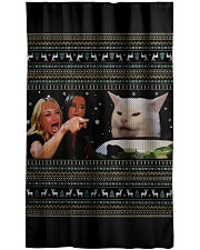 Smudge the Cat Window Curtain - Blackout thumbnail