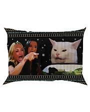 Smudge the Cat Rectangular Pillowcase thumbnail
