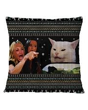 Smudge the Cat Square Pillowcase thumbnail