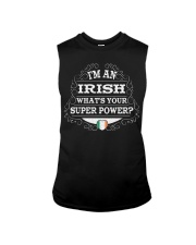 I'm an Irish Sleeveless Tee thumbnail
