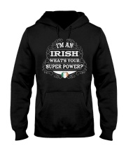 I'm an Irish Hooded Sweatshirt thumbnail