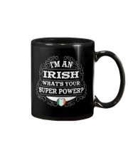 I'm an Irish Mug tile