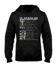 LIMITID EDITION Hooded Sweatshirt thumbnail