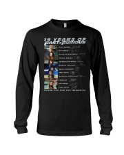 LIMITID EDITION Long Sleeve Tee thumbnail