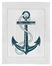 The Sailor Anchor Comforter - Twin thumbnail