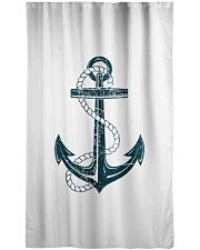 The Sailor Anchor Window Curtain - Blackout thumbnail