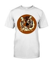 Tiger T-shirt Classic T-Shirt tile