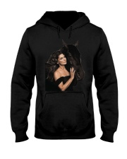 Shania twain  Hooded Sweatshirt thumbnail