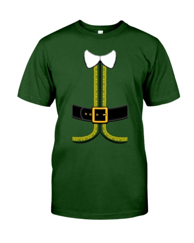 23Christmas Elf Costume for Kids and Adults
