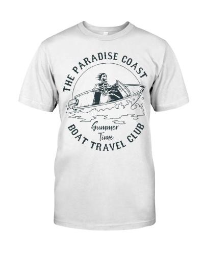 The paradise coast boat travel club