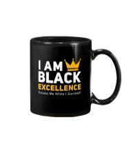 I AM Black Excellence Accessories Mug thumbnail
