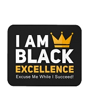 I AM Black Excellence Accessories Mousepad thumbnail