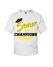 Senior skip day champions class of 2020 yellow Youth T-Shirt thumbnail