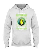 The black hat sisterhood fly by night group est  Hooded Sweatshirt thumbnail