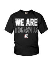We Are Thomasville Youth T-Shirt thumbnail
