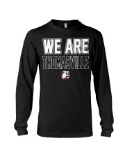 We Are Thomasville Long Sleeve Tee tile