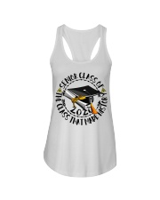Senior class of 2020 the class that made history  Ladies Flowy Tank thumbnail