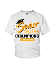 Senior skip day champions class of 2020 orange Youth T-Shirt thumbnail