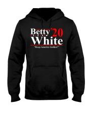 Betty White 2020 Keep America Golden shirt Hooded Sweatshirt thumbnail