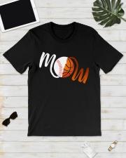 Baseball Mom Basketball Mom shirt Classic T-Shirt lifestyle-mens-crewneck-front-17