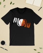 Baseball Mom Basketball Mom shirt Classic T-Shirt lifestyle-mens-crewneck-front-19