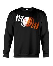 Baseball Mom Basketball Mom shirt Crewneck Sweatshirt thumbnail