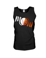 Baseball Mom Basketball Mom shirt Unisex Tank thumbnail